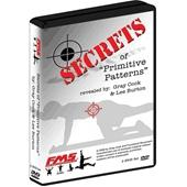 Secrets of Primitive Patterns (DVD)
