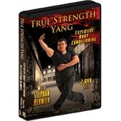 True Strength Yang (DVD)