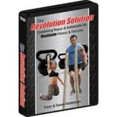 The Revolution Solution (DVD)