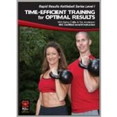 Rapid Results Kettlebell Series, Level 1