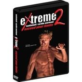 Extreme Kettlebell Cardio Workout 2 (DVD)