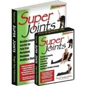 Super Joints Book/DVD Set