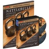Kettlebells from the Ground Up (DVD)