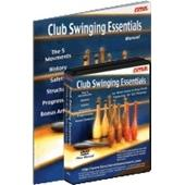 Club Swinging Essentials (DVD)