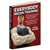 Everybody Needs Training (paperback)
