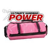 Ultimate Sandbag Power Package (Pink)