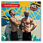 PCC Calendar 2015