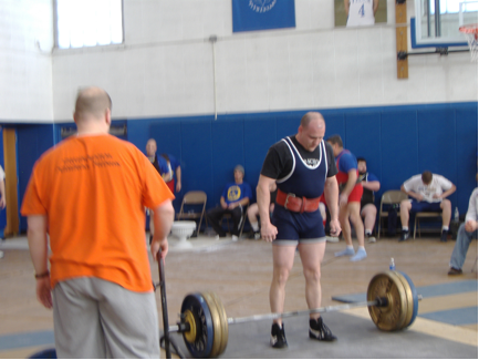 Programming For The Deadlift A Fitness Article From Dragon Door