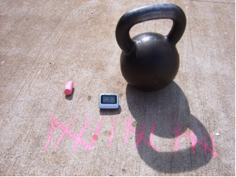 The Ultimate Combo for Overall Fitness: A Kettlebells article from
