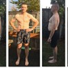 My Get Strong Transformation Challenge Story