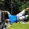 Interview: Steve Opalenik, Winner of the Street Workout 50 Push-up Challenge