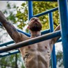 How to Stop Sucking at Pull-Ups