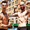 Kavadlo Brothers' Calisthenics Arms Workout