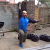 Using DVRT Training to Improve Your Turkish Get-Ups