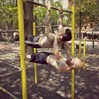 Partner Calisthenics: It's Still Bodyweight Training!