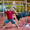 Progressive Calisthenics Returns To Beijing