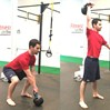 How to Smooth Out the Kettlebell Snatch