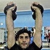Mike Davidov and the perfect practice of kettlebells, interview