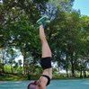 The Forearm Stand: A PCC Hidden Step
